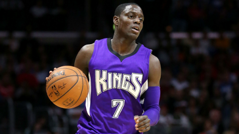 Darren Collison Arrested for Domestic Abuse