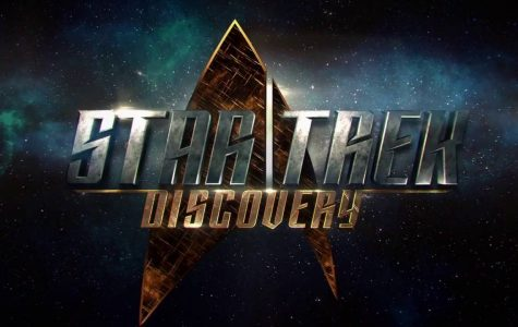 New Series Star Trek: Discovery Airs in May 2017