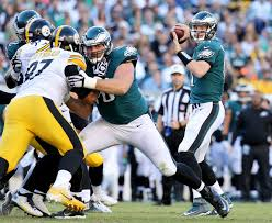 Is Carson Wentz Offensive Player of the Year?