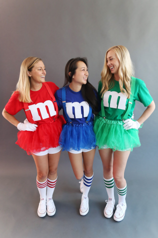 Cheap but Chic: Creative DIY Group Costume Ideas