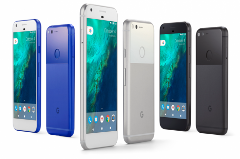 Is the New Google Pixel Phone Better Than the iPhone 7?