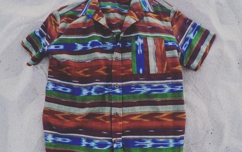 Kickstarter of the week: Buy a Hawaiian Style Shirt and Provide Clean Water to Children