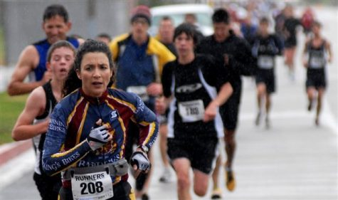 Simple Tips Can Improve Running Performance