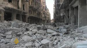 Syrian Forces Entering Homes and Executing Residents