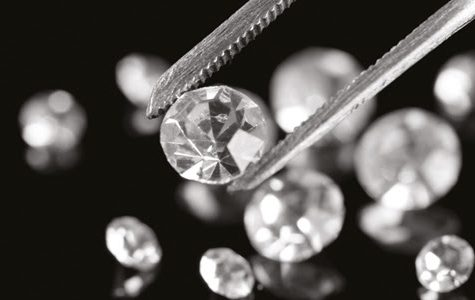 Scientists are Turning Radioactive Diamonds into Batteries