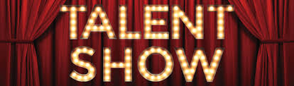BYMS Hosts Hollywood Themed Talent Show