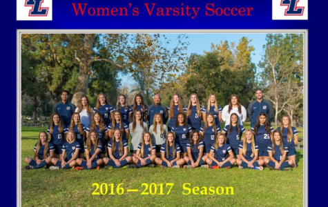 "YLHS Women's Soccer ""Rebuilding and Growing Closer and Stronger"""