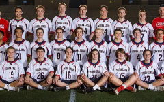 """Our Goal is to Win Country League"" YLHS Men's Lacrosse"