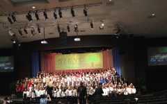 Nason Thrilled at BYMS Choir Performance at PYLUSD District Festival