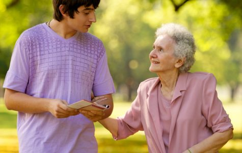 How to Maintain a Healthy Relationship with Your Grandparents