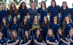"YLHS Women's Water Polo Focuses on ""Success in the Classroom, Pool, And Life"""
