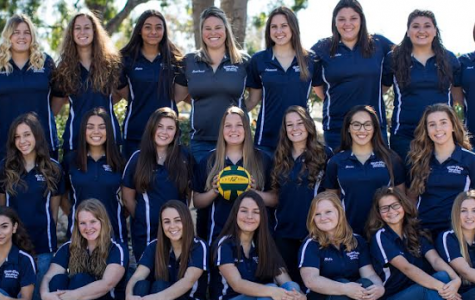 """YLHS Women's Water Polo Focuses on """"Success in the Classroom, Pool, And Life"""""""