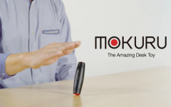 "Kickstarter of the Week: ""MOKURU"""