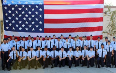 EHS ROTC Provides Military Training and Potential Scholarships