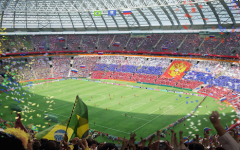 Russia to Hold 2018 World Cup
