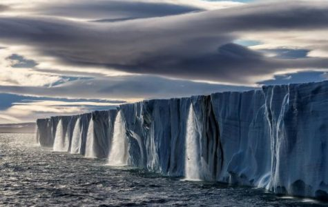 Glaciers Tell the Story of Climate Change