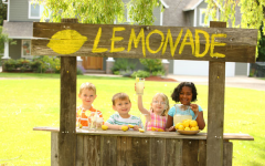 Is Your Kid's Lemonade Stand Legal?