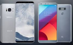 Samsung Galaxy S8 and S8+ Coming out on April 21st