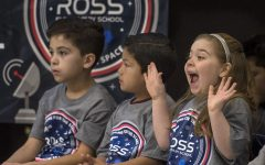 Kids From Anaheim Get a Live Video Chat With Astronauts on the International Space Station