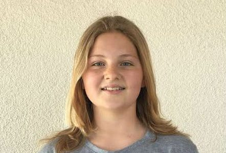 PE Student of The Week: Bailey Speakman