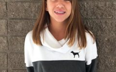AVID Student of the Week: Brilee Vargas