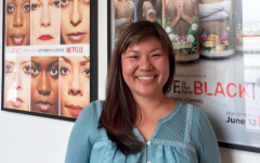 """Orange is the New Black"" is also the Color of Success for Alumni, Heather Jeng Bladt"