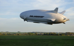 World's Largest Aircraft Takes Flight
