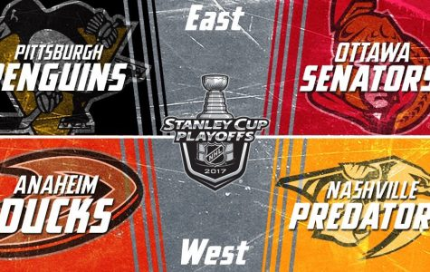 Ducks, Predators, Penguins, and Senators Advance to NHL Conference Finals