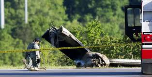 West Virginia UPS Cargo Plane Crashes, Killing Two