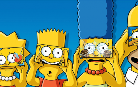 """""""The Simpsons"""" Celebrate 30 Year Broadcast Anniversary"""