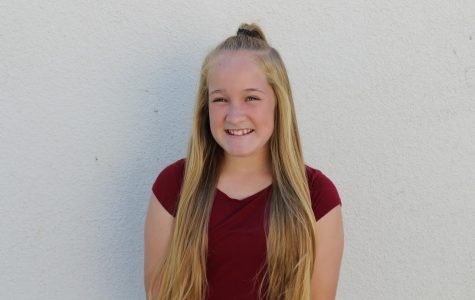 Leadership Student of the Week: Meagan Boots