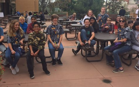 AVID Takes a Tour of UCI