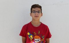 Math Student of the Week: Andrew Fisher