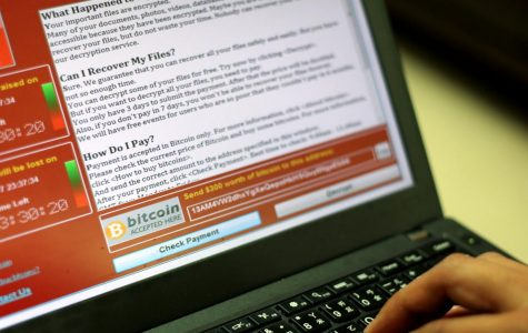 Global Cyber Attack Causes Chaos Around the World