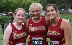 Esperanza High School's Cross Country Team Looking for New Teammates
