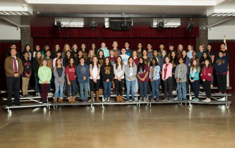 BYMS Honor Society Accepts New Members