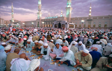Ramadan: the Yearly Fast Began