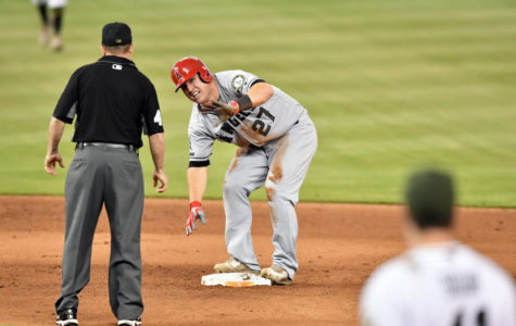Angels' Mike Trout Out for 6-8 Weeks Due to Thumb Injury