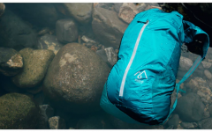 Sea x Sky – The Waterproof Backpack That Can Fit In Your Pocket