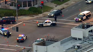 Four People Killed in Orange County Shooting Spree