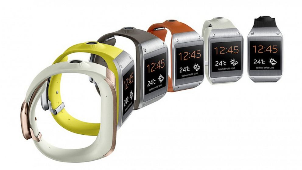Smartwatches: Coming to a Wrist Near You