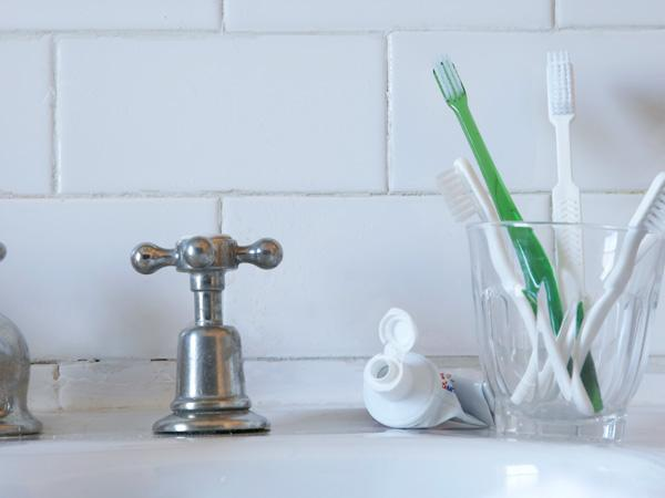Five Ways to Remove Germs