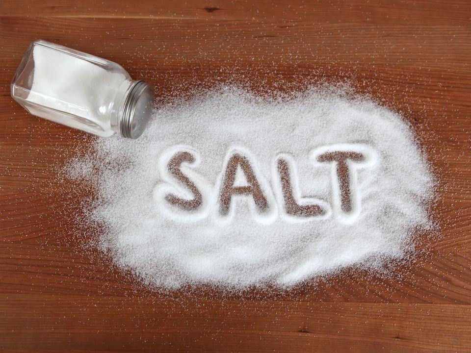 How+Bad+is+Salt+For+You%3F
