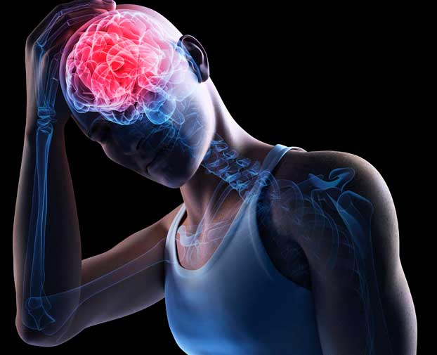 Concussion Recovery May Take Longer for Men than Women