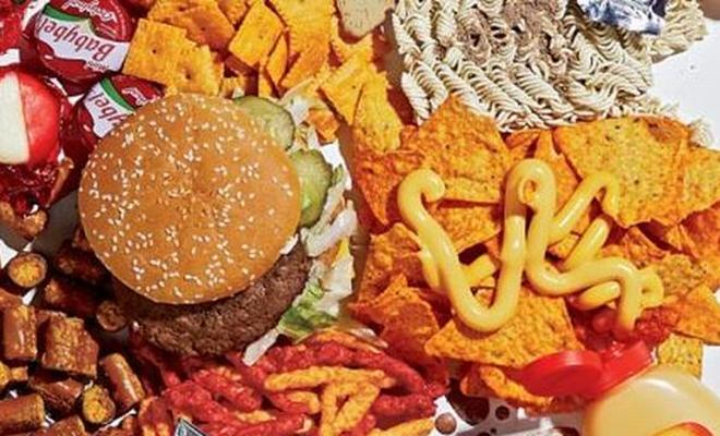 New Study Shows How Junk Food Diets Prompt Laziness