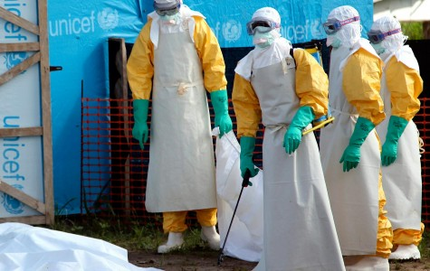 Ebola Outbreak Spreads In Africa