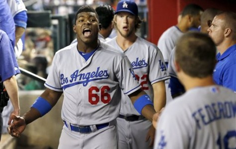 Dodgers Advance to Playoffs: Who Will be on the Roster?
