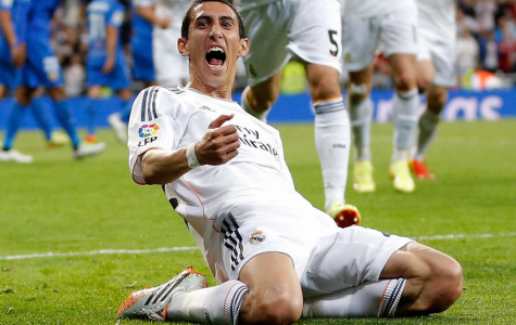 Di Maria Transfers to Manchester United for $60 Million