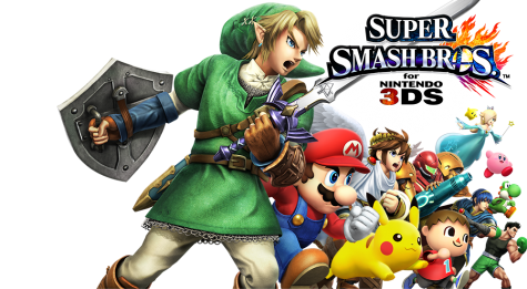 """Super Smash Brothers"": Nintendo Releases First Portable ""Brawling Game"""