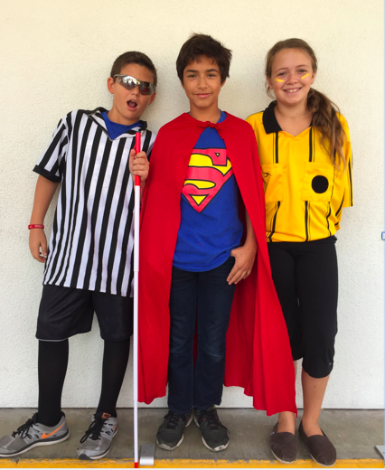 Halloween Dress Up Day: Creative Costumes, Characters, and Classy Horses
